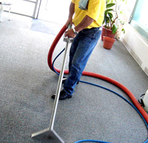Parramatta Commercial Cleaning